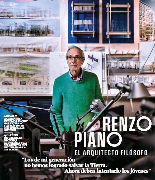 RENZ PIAN EL ARQUITECTO FILÓSOFO