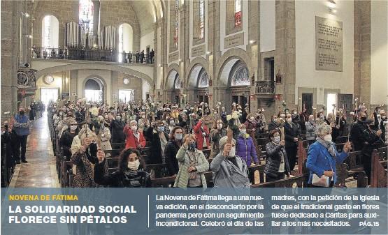 LA JUSTICIA GALLEGA AVALA HASTA EL 21 DE MAYO LAS RESTRICCIONES DE LA XUNTA