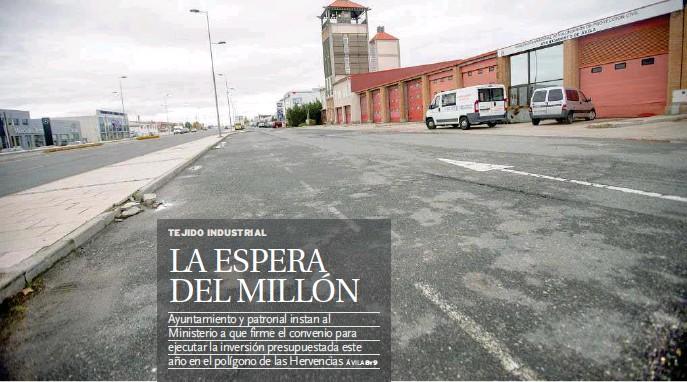 EL DEBATE POLÍTICO SOBRE LA FINANCIACIÓN COMPLICA AUN MÁS EL 'PROYECTO COGOTAS'