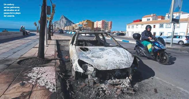 LA POLICÍA REDOBLA SU PRESENCIA PARA RECUPERAR EL PRINCIPIO DE AUTORIDAD
