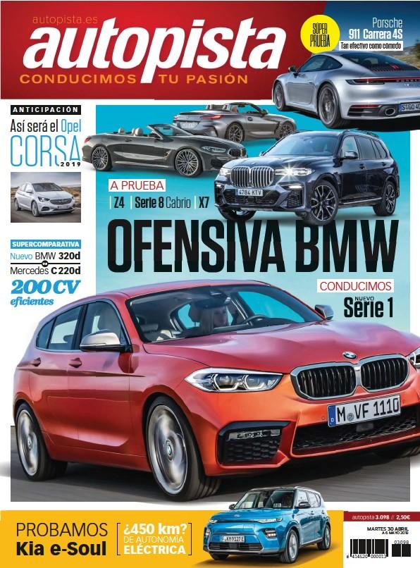OFENSIVA BMW