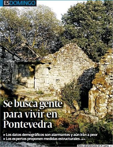 ULTIMÁTUM DE LA XUNTA A PONTEVEDRA PARA QUE IMPLANTE EL BUS URBANO