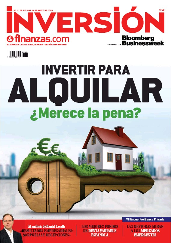 ALQUILAR INVERTIR PARA ¿MERECE LA PENA?