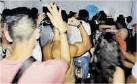 LAS 'RAVES' ILEGALES EN FINCAS SIGUEN BURLANDO LAS RESTRICCIONES