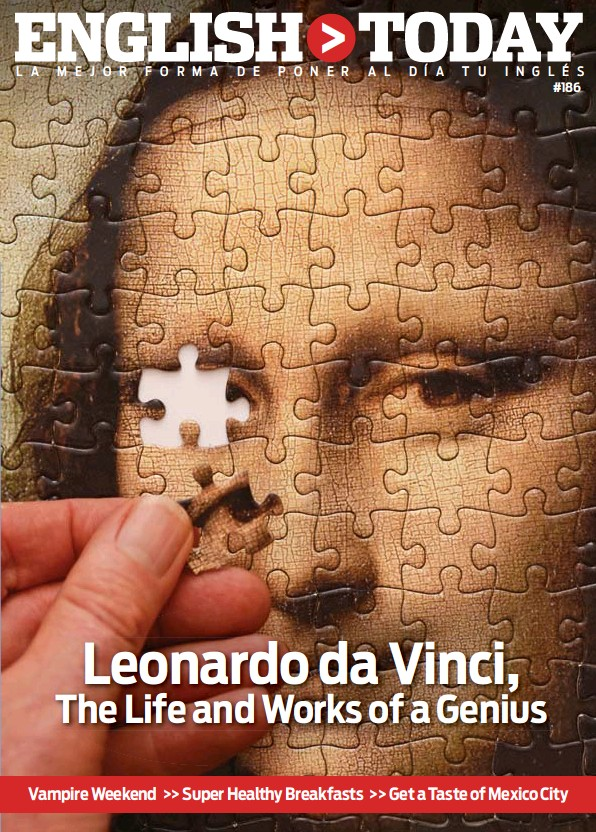 LEONARDO DA VINCI, THE LIFE AND WORKS OF A GENIUS