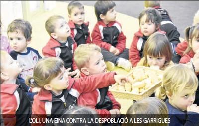 EDUCACIÓ DECIDEIX TANCAR EL COL·LEGI CERVANTES I JA HO HA COMUNICAT ALS MESTRES
