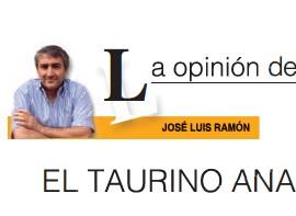 EL TAURINO ANARQUISTA