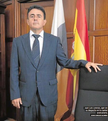 LOS NUEVOS RETOS JUDICIALES EN LAS ISLAS