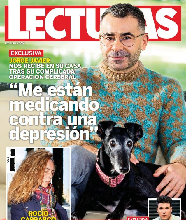 """""""ME ESTÁN MEDICANDO CONTRA UNA DEPRESIÓN"""""""