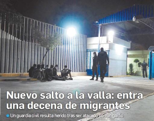 EL JEFE DE LA POLICÍA DE CATALUÑA, JOSÉ ANTONIO TOGORES GUISASOLA, NUEVO COMISARIO DE MELILLA