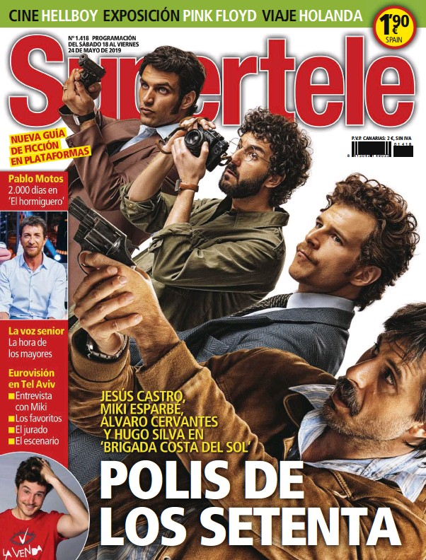 POLIS DE LOS SETENTA