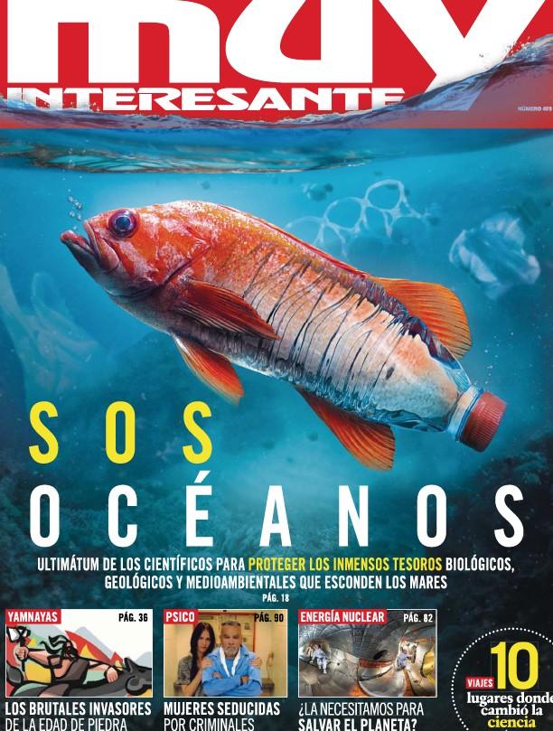 SOS OCÉANOS
