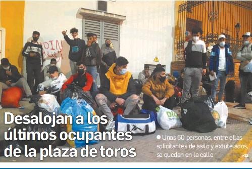 EL PP DENUNCIA LA RUPTURA ENTRE INGESA Y SALUD PÚBLICA EN LA CAMPAÑA DE VACUNACIÓN