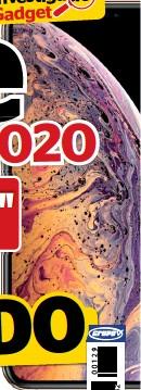 IPHONE ASÍ SERÁ LA GENERACIÓN 2020