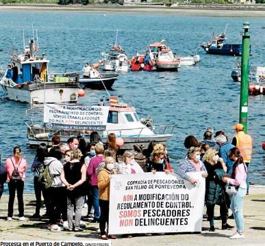 LA DEPUTACIÓN DE PONTEVEDRA MOVILIZA 47,2 MILLONES DE EUROS PARA REACTIVAR LA PROVINCIA