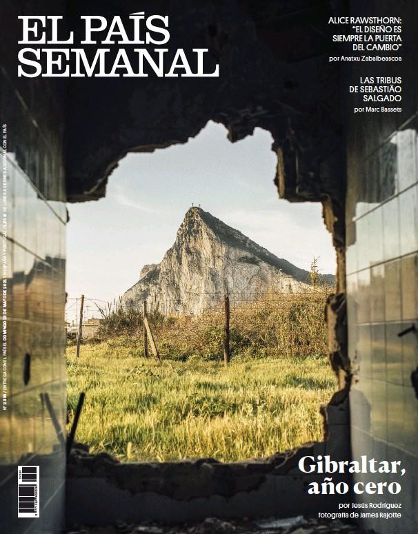 GIBRALTAR, AÑO CERO