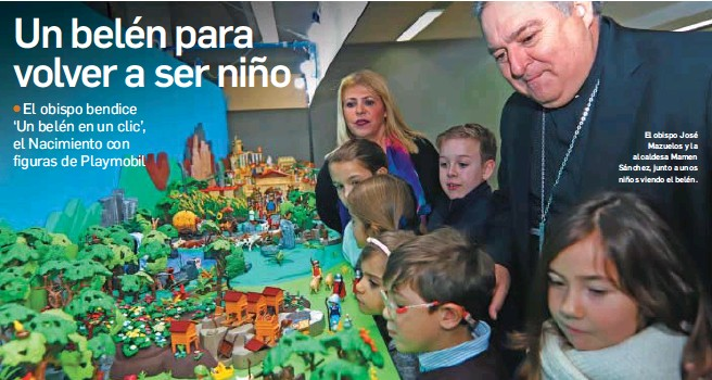 EL AYUNTAMIENTO ACTIVA UN PLAN ESPECIAL DE LIMPIEZA PARA NAVIDAD
