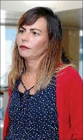 LYDIA JURADO CALIFICA SU GESTIÓN EN EL ÁREA DE BIENESTAR SOCIAL COMO «UNA PROEZA»
