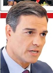 """""""LOS CANARIOS DEPOSITAN SU CONFIANZA EN EL PSOE. NO DEFRAUDAREMOS"""""""