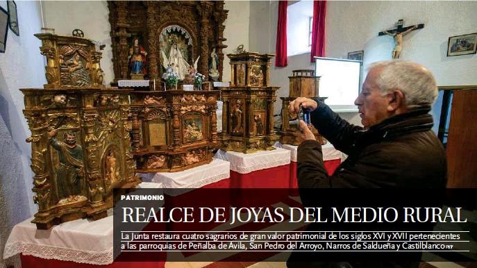 REALCE DE JOYAS DEL MEDIO RURAL