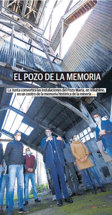 EL POZO DE LA MEMORIA