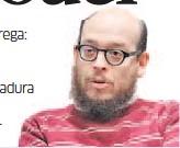 """""""CASTILLO TIENE QUE TOMAR POSESIÓN EFECTIVA DEL PODER"""""""