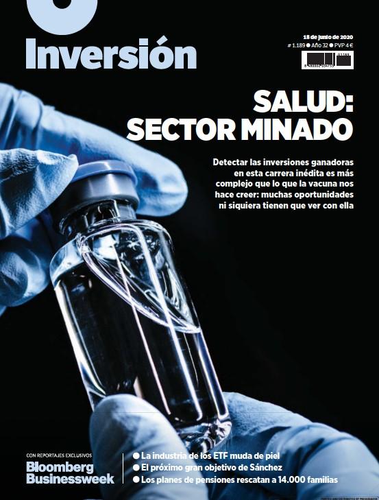 SALUD: SECTOR MINADO