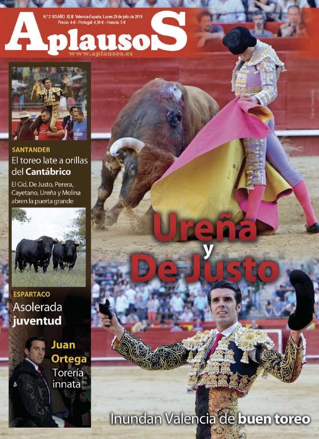 UREÑA Y DE JUSTO