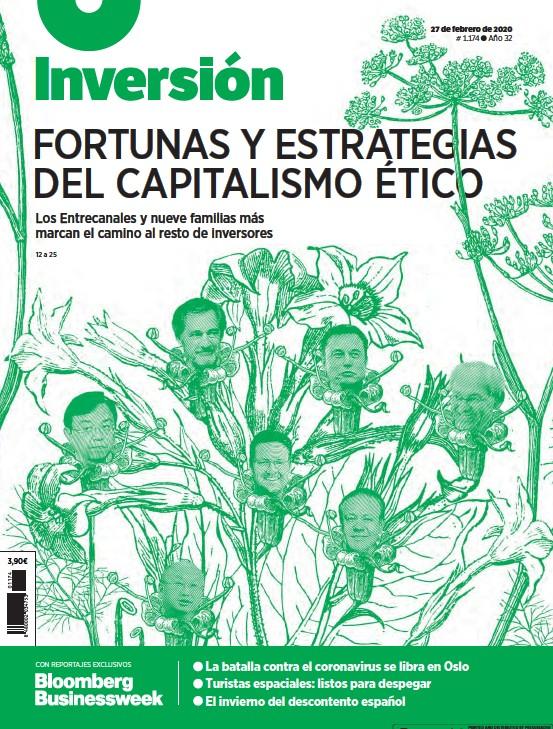 FORTUNAS Y ESTRATEGIAS DEL CAPITALISMO ÉTICO