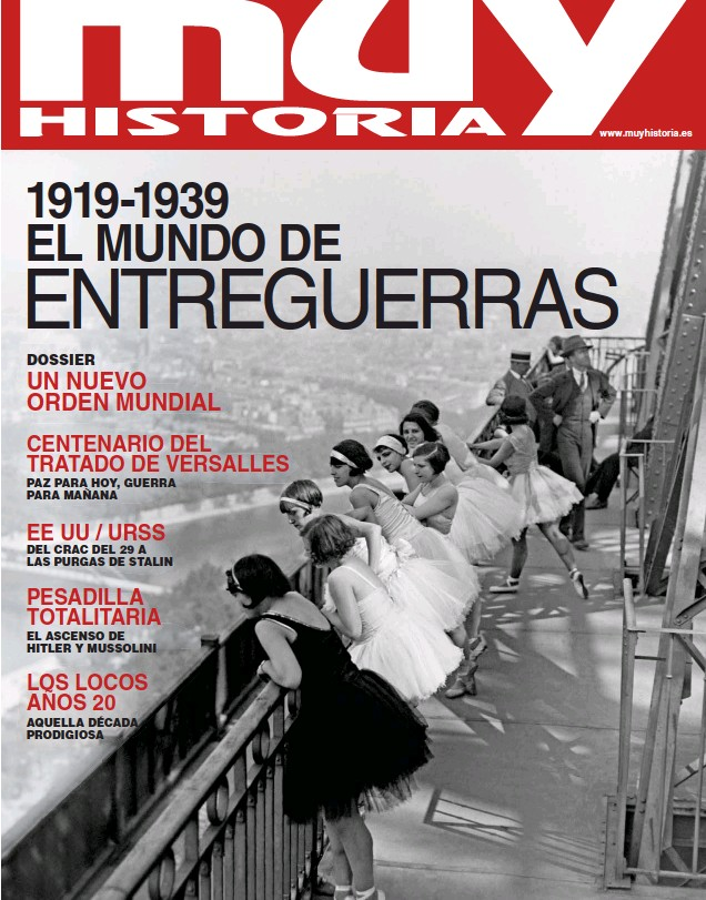 1919-1939 EL MUNDO DE ENTREGUERRAS