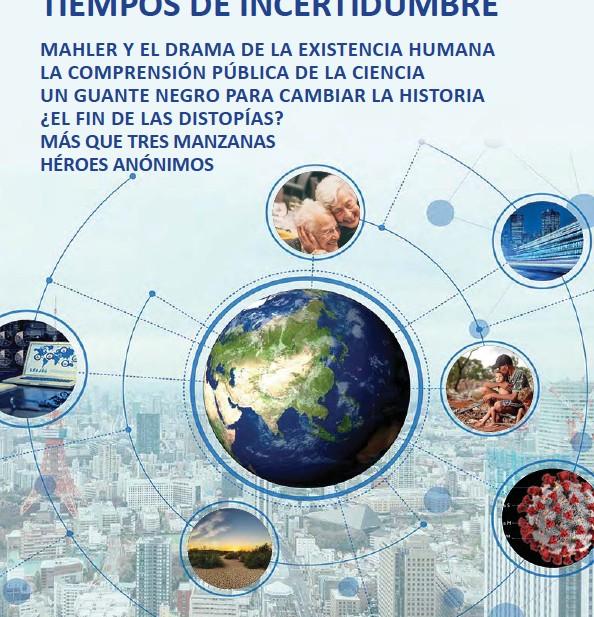 GLOBALIZACIÓN TIEMPOS DE INCERTIDUMBRE