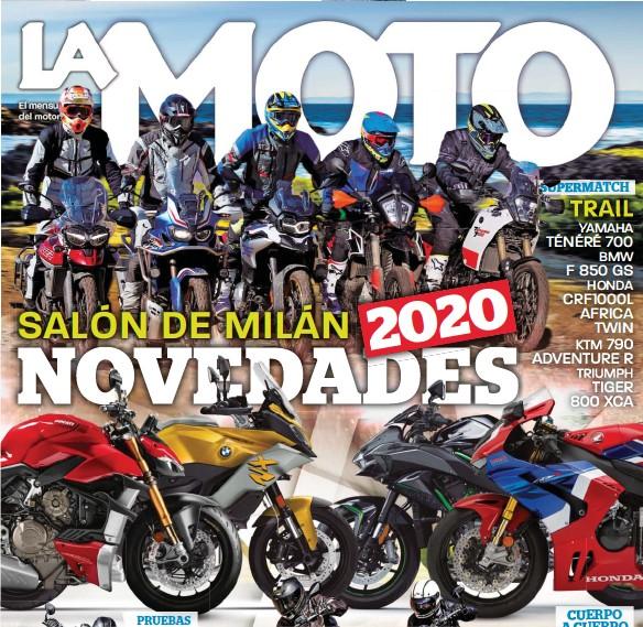 SALÓN DE MILÁN NOVEDADES 2020