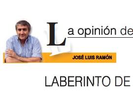 LABERINTO DE PASIONES