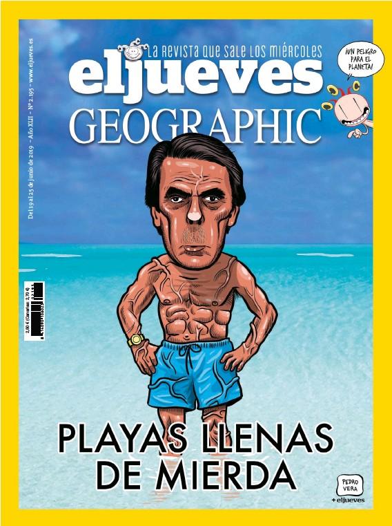 PLAYAS LLENAS DE MIERDA