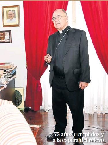 75 AÑOS CUMPLIDOS Y A LA ESPERA DEL RELEVO