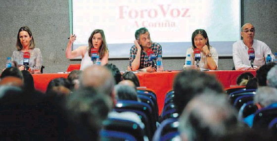 PERSECUCIÓN A LAS RUINAS EN 26 CASCOS HISTÓRICOS