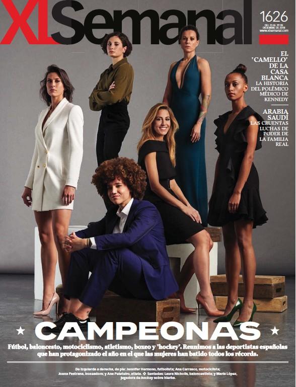CAMPEONAS