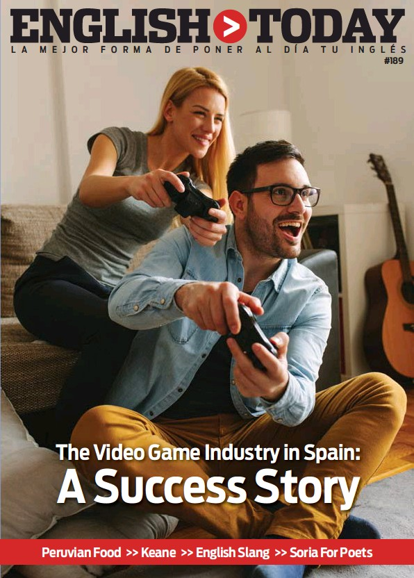 THE VIDEO GAME INDUSTRY IN SPAIN: A SUCCESS STORY