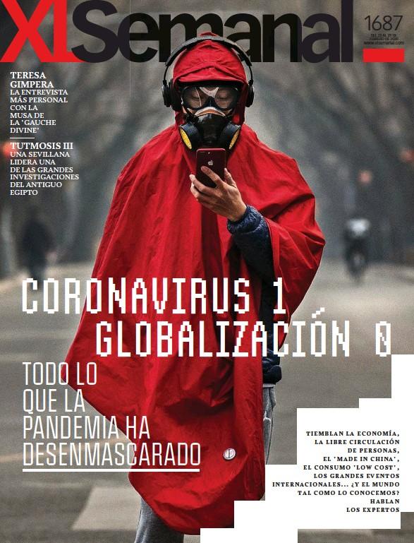 CORONAVIRUS 1 GLOBALIZACIÓN 0