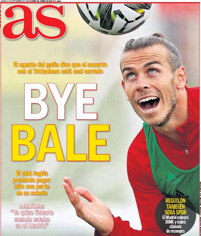 BYE BALE
