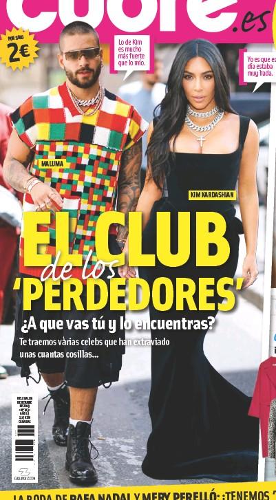EL CLUB DE LOS 'PERDEDORES'