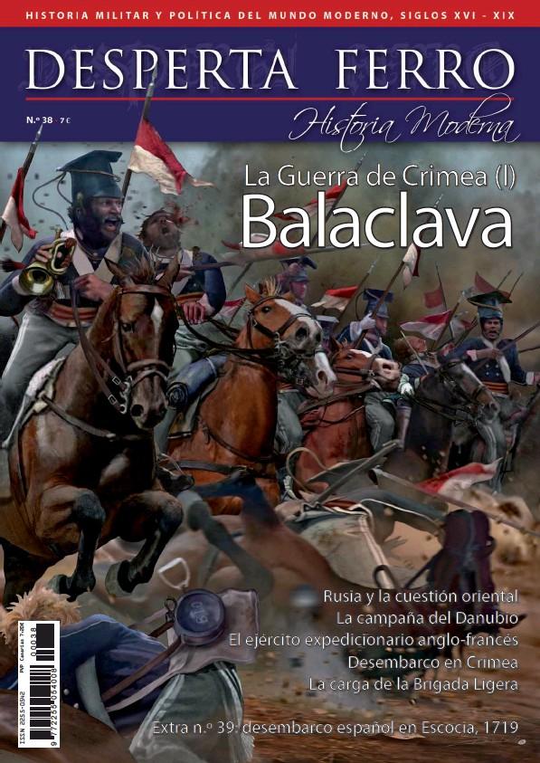LA GUERRA DE CRIMEA (I) BALACLAVA