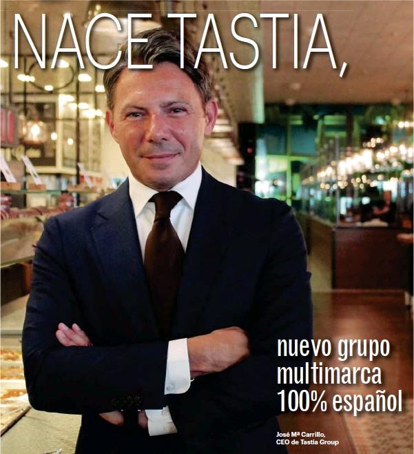 NACE TASTIA,