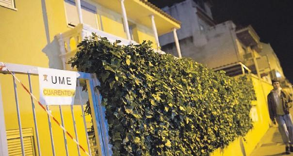 23 POSITIVOS EN UN CENTRO DE MUJERES CON DISCAPACIDAD EN LA LAGUNA.