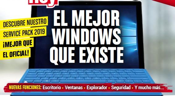 EL MEJOR WINDOWS QUE EXISTE