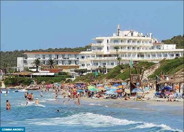 SALUD ELIGE AL MISMO GRUPO, SET HOTELS, PARA EL SEGUNDO 'HOTEL COVID'