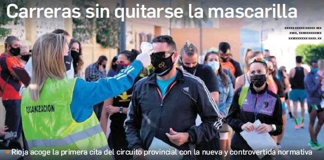 EL GOBIERNO QUIERE EXTENDER HASTA MAYO EL ESTADO DE ALARMA