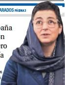 """GARACHICO RECIBE CON """"SORPRESA"""" EL HALLAZGO DE LA CRIPTA SECRETA MARRUECOS Y ESPAÑA REBAJAN LA TENSIÓN POR LAS AGUAS, PERO CANARIAS NO SE FÍA"""
