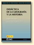DIDÁCTICA DE LA GEOGRAFIA Y LA HISTORIA