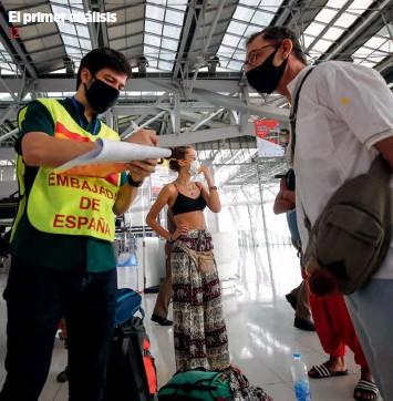 ESPAÑA: SEVERA PERO INEFICAZ (EL PIB LO PRUEBA)